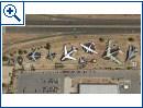 Sightseeing mit Google Earth