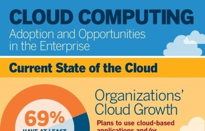 State of Cloud Computing in the Enterprise