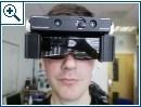 Datenbrille für sehbehinderte Menschen