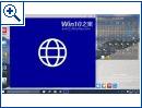 Windows 10 Build 10009