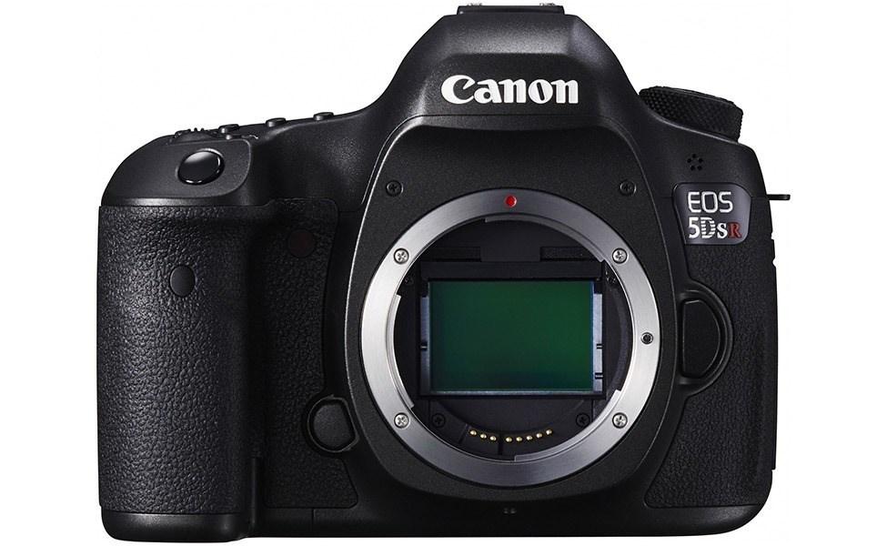 Canon springt bei High End-Spiegelreflex jetzt auf über 50 Megapixel ...
