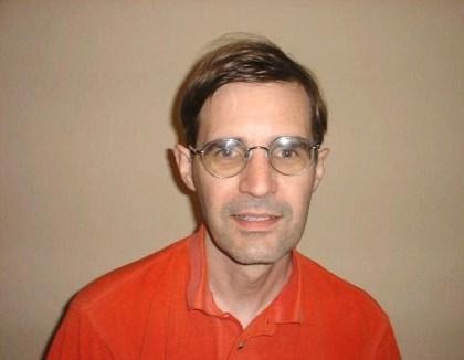 Wikipedia-Autor Bryan Henderson alias Giraffedata