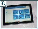 Pipo 10-Zoll-Tablet mit Intel Core M
