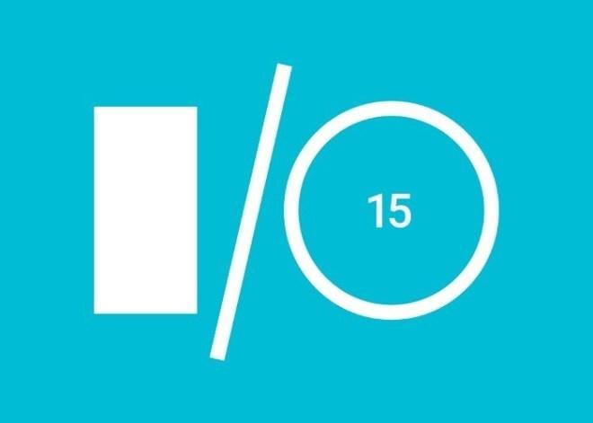 Google I/O 2015