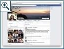 Facebook-Optionen für das Ableben eines Nutzers
