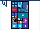 Windows 10 Build 9941 für Smartphones