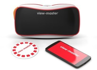 Mattel View-Master