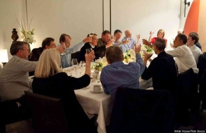IT-Treffen im Weißen Haus 2011