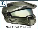 Halo: Master Chief-Motorradhelm