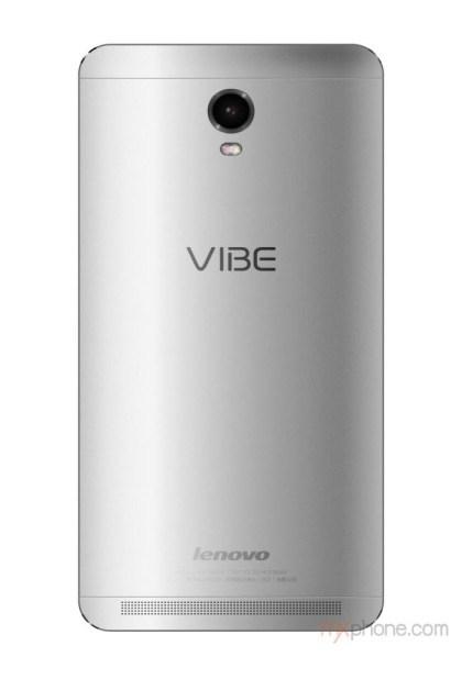 Leak: Lenovo Vibe X3, S1, P1, P1 Pro & Vibe Max