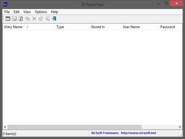 Windows Password Recovery Tools - Tools zum Passwörter auslesen Download