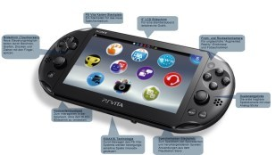 PS Vita Mega Pack