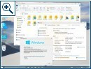 Windows 10 Build 10014 und 10022