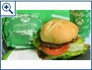 Xbox One Burger-Restaurant in Hongkong