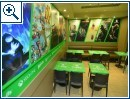 Xbox One Burger-Restaurant in Hongkong - Bild 3