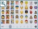 Neue Emojis in OS X 10.10.3 und iOS 8.3
