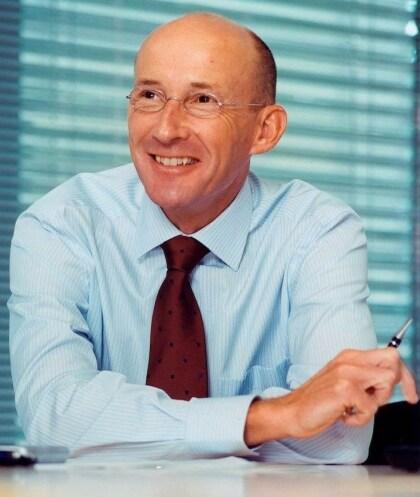 Alex Stüger