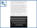 iA Writer f�r Android