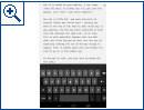 iA Writer für Android - Bild 4