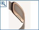 Vogue-Werbung für die Apple Watch