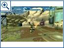Sony PS Vita Mega Pack Heros