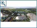 Googles neues Hauptquartier