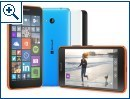 Microsoft Lumia 640 und 640 XL