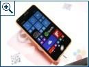 Microsoft Lumia 640 Hands On