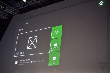Windows 10 und Xbox One
