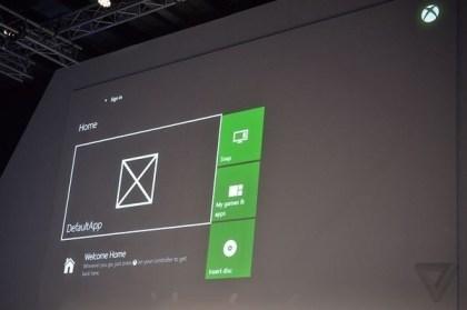 Windows 10 und Xbox One