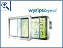 Sunpartner: Wysips Crystal