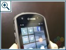 Kyocera Torque Windows Phone Prototyp
