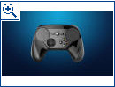Steam-Controller: Finales Design