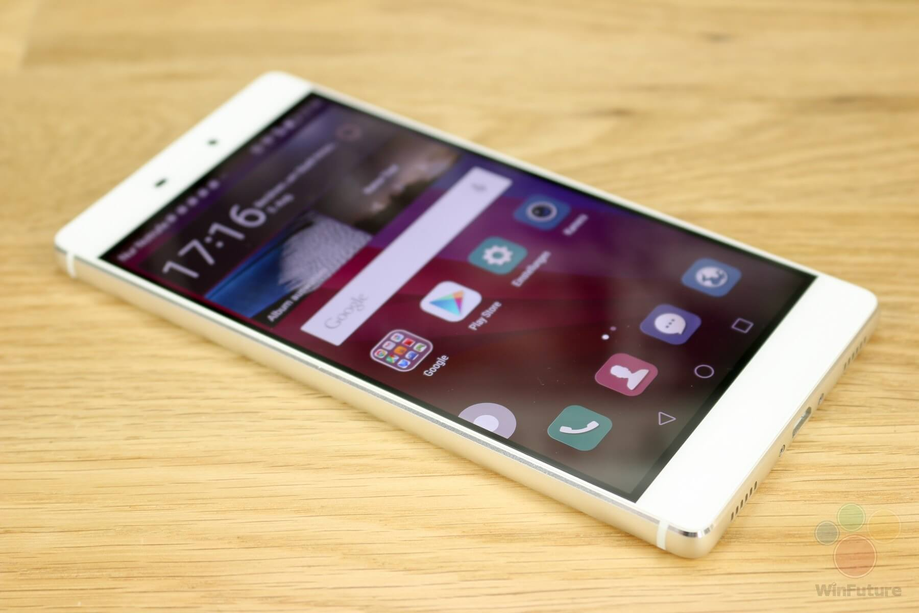Huawei P8 Im Langzeit Test Geheimtipp Unter Den Top Smartphones