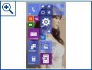 Windows 10 Build 10038 für Smartphones