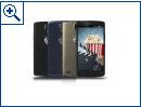Prestigio MultiPhone 5550 DUO - Bild 1