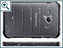 Samsung Galaxy Xcover 3 - Bild 2