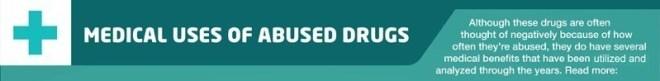 Medizinische Wirkung von Drogen