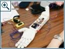 Prothesen von Limbitless Solutions