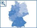 Deutsche Patent- und Markenamt: Jahresstatistik 2014