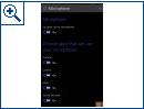 Windows 10 für Smartphones 8.15.12521