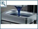3D-Druck: CLIP-Verfahren