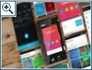 Cyanogen OS 12: App Themer