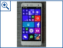 Xiaomi Mi4 mit Windows 10