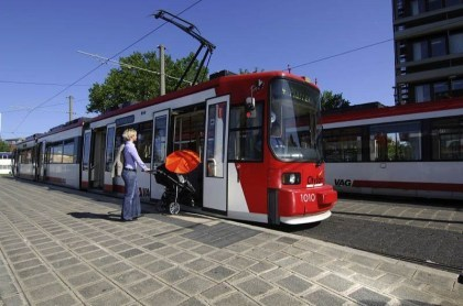 VAG - S-Bahn Nürnberg