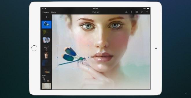 Pixelmator 1.1Pixelmator 1.1
