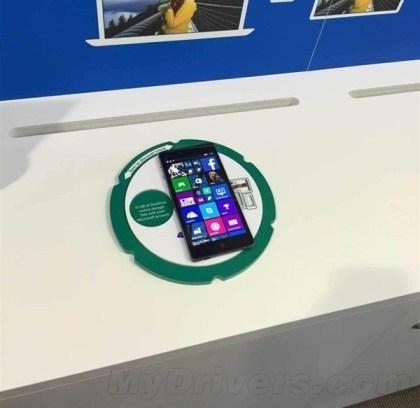 ZTE Nubia Z9 mit Windows 10