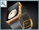 Lux-Watch: Veredelte Apple Watch von Brikk - Bild 2