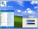 Windows XP Build 2542N - Bild 1