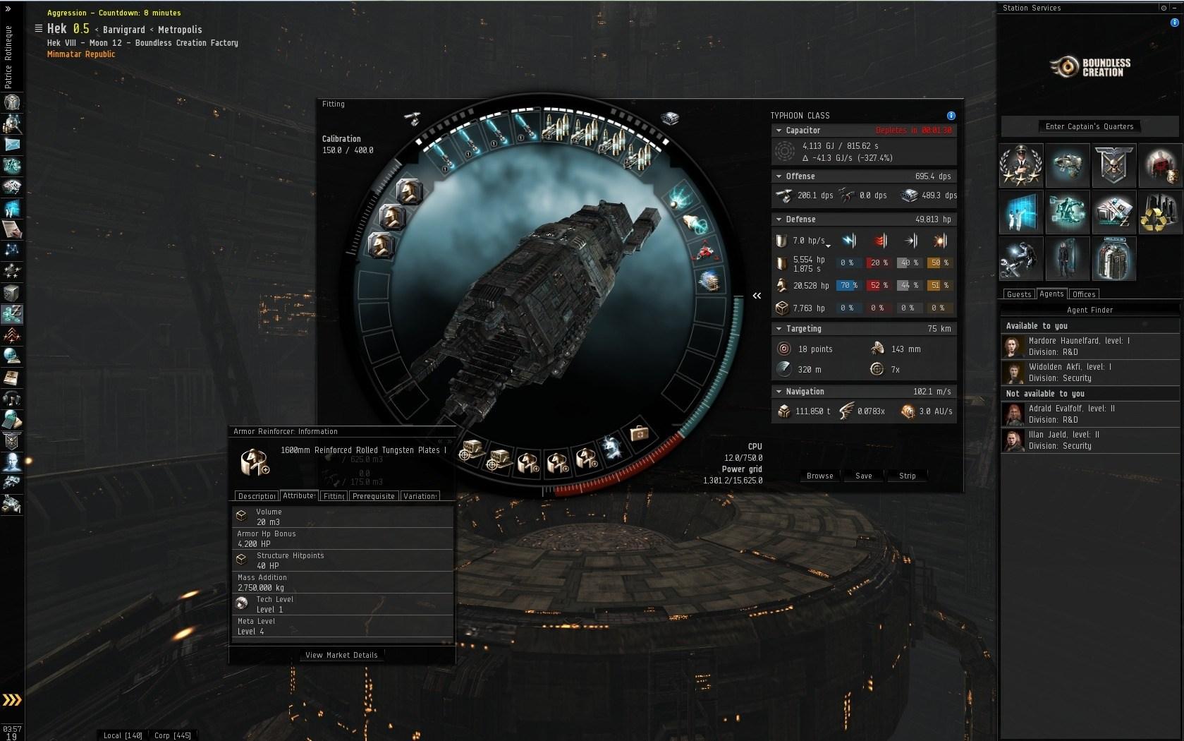 Kurioser Betrug: Lobbyist sorgt für Korruptionsskandal in Eve Online